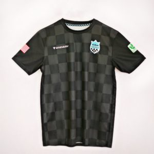 away jersey - front